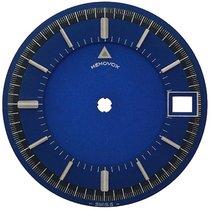 Jaeger-LeCoultre Memovox dial