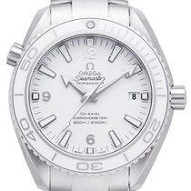 Omega Seamaster Planet Ocean 600m Co-Axial 42 232.30.42.21.04.001