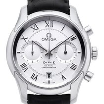 Omega De Ville Co-Axial Chronograph 431.13.42.51.02.001