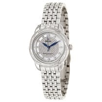 Bulova Women's Precisionist Brightwater Watch