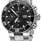 Oris Aquis Chronograph 46mm Mens Watch
