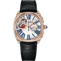 Zenith Zenith Heritage Star Open 37 x 37 mm 18K Rose Gold