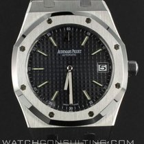 Audemars Piguet ROYAL OAK JUMBO ref 15202ST