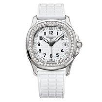 Patek Philippe [NEW] Aquanaut 5067A-024 Ladies steel (Retail:H...