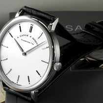 A. Lange & Söhne [NEW][SP] Saxonia Ultra Thin 211.026...