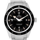 Omega Seamaster 300m Co-axial Watch 233.30.41.21.01.001 Box...