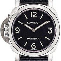 Panerai Luminor Base Left-Handed PAM 219