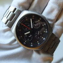 Bell & Ross Space 3 GMT