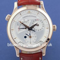 Jaeger-LeCoultre Master Geograpic