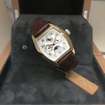 Girard Perregaux Richeville Perpetual Calendar