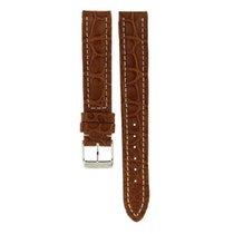 Breitling Brown Crocodile Strap 500p