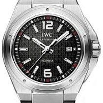 IWC Ingenieur Automatic Mission Earth IW323601