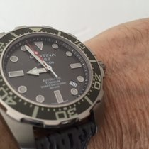 Certina DS Action Diver Titan