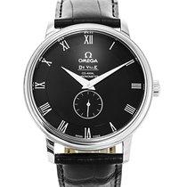 Omega Watch De Ville Prestige 4813.50.01