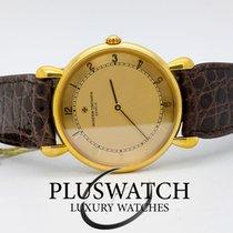 Vacheron Constantin Ultrapiatto Gold 18k  Ref. 33084