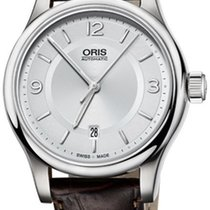 Oris Classic Men's Watch 01 733 7594 4031-07 5 20 12