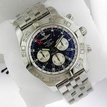 Breitling Chronomat GMT ab041012/ba69 Stainless Steel 47mm...