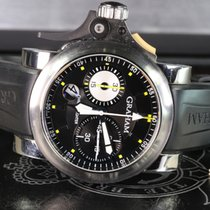 Graham CHRONOFIGHTER R.A.C. 2TRAS FULL SET