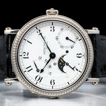 Patek Philippe Calatrava Moonphase  Watch  5015