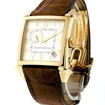 Girard Perregaux 25815 Vintage 45 Petite Seconde in Rose Gold...