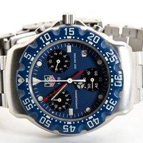TAG Heuer – Formula 1 Chronograph – 1 570.513T – Men's