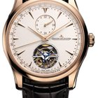Jaeger-LeCoultre Master Grand tourbillon Pink gold  NEW  35% off