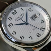 Longines Master Collection - 40mm Automatic Watch L26484783