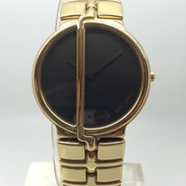 Raymond Weil Traviata 18k Gold Electroplated