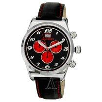 Milleret Men's XXL Quartz Chrono Watch