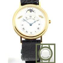 Breguet Classic Calendar Moonphase yellow gold day date 3330BA...