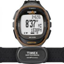 Timex Ironman Run Trainer T5K575 Digitaluhr für Herren GPS...