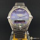 Breitling Aerospace Navitimer Titan 80360