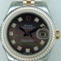 Rolex Ladies Datejust 2-Tone Watch  179171