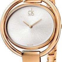 ck Calvin Klein Impetuous K4F2N616 Damenarmbanduhr Schmuckband