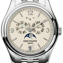 Patek Philippe 5146/1G-001 Complications Annual Calendar Moon...