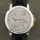 A. Lange & Söhne Lange 1 Platinum 950 PT Model 101.025...