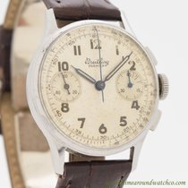 Breitling Premier 2-Register Chrono circa 1945