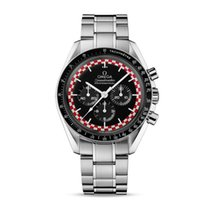 Omega Speedmaster moonwatch TinTin