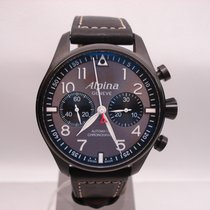Alpina StartTimer Pilot Chronographe Limited
