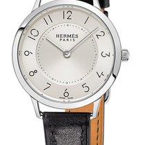 Hermès Slim d'Hermes MM Quartz 32mm 041688ww00