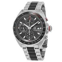 TAG Heuer Formula 1 Calibre 16 Automatik Chronograph 44  inkl...