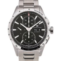 Hamilton American Classic Broadway 43 Day Date Chronograph