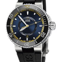 Oris Great Barrier Reef Limited Edition II