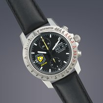 Sinn RX-8 limited edition stainless steel automatic chronograo...