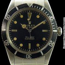 Rolex Submariner 6536 1 Underline Dial