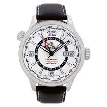 Ernst Benz World Time GC10852
