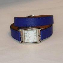 Hermès Cape Cood on Blue Strap