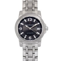 Carl F. Bucherer Carl F.  Patravi Autodate Ladies Watch –...