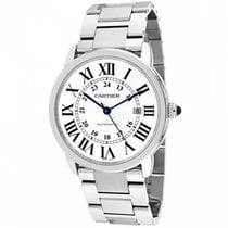 Cartier Ronde Solo De Cartier W6701011 Watch