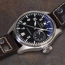 IWC Big Pilots watch, Grosse Fliegeruhr, ref. IW5002